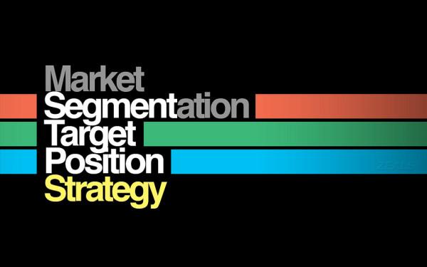 行銷STP幫你找到真正的精準客戶3-林瑋網路行銷策略站