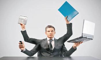我在網路創業中最重要的五個時間管理提升效率方法3-林瑋網路行銷策略站