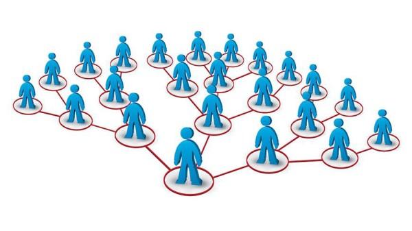 實體組織行銷中陌生開發客戶的三大技巧方法1-林瑋網路行銷