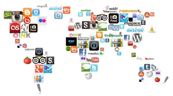 社群平台在網路行銷中扮演的角色絕對不是銷售1-林瑋網路行銷