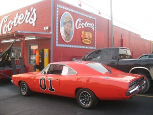 Cooter's Dukes of Hazzard Museum