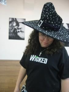 "Nicki ""Wicked"" Howe"