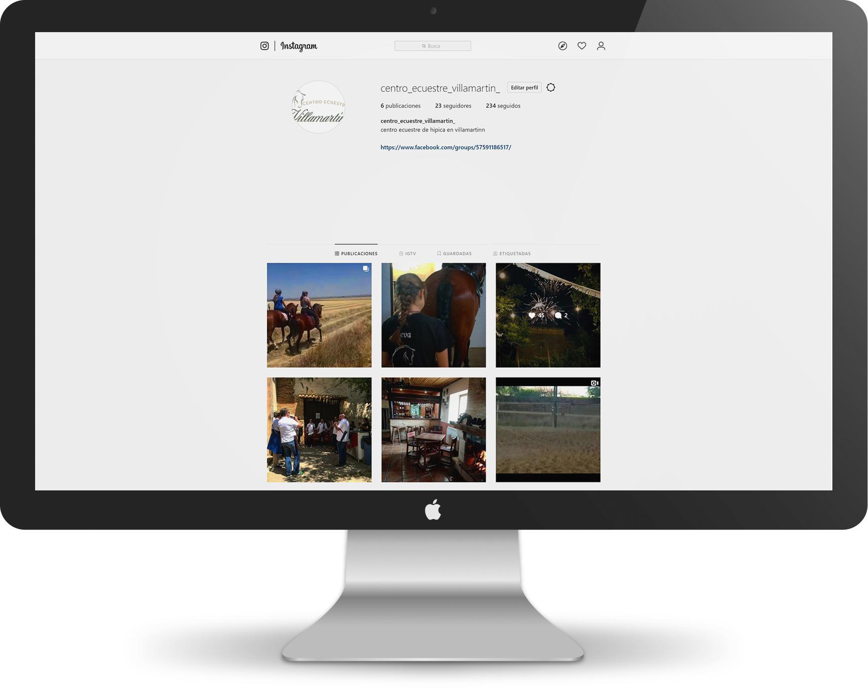 Marketing digital Linzex Studios - Productora audiovisual y Marketing digital