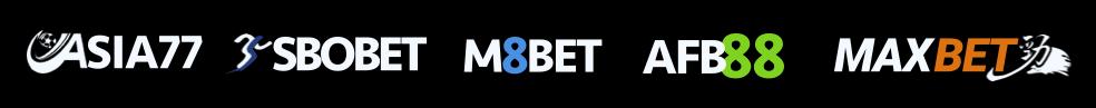 Situs Judi Agen Bola Online Terpercaya Sbobet, Maxbet, Afb88, Asia77