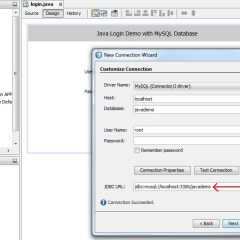 Adding and Removing Components Dynamically from JPanel with MySQL Database