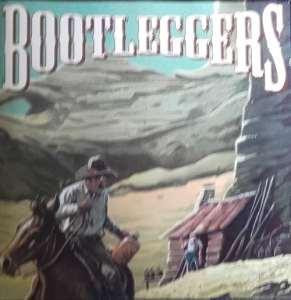 Bootlegeers 1995