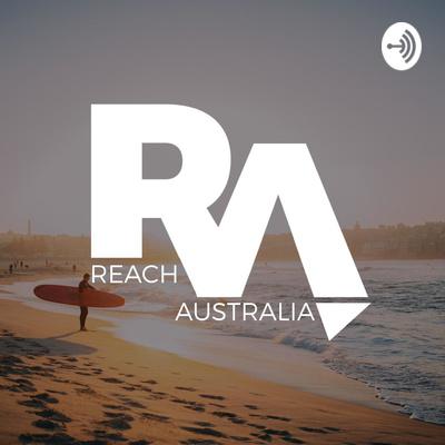 Reach Australia Logo