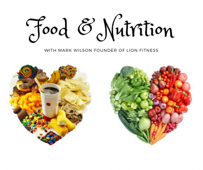 Fitness & Health News | Lion Fitness - Personal Training Selby