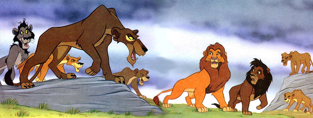 view topic unnamed book comic adult lion characters my lion king