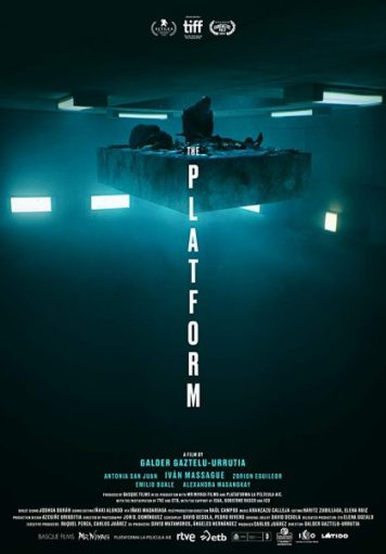 The Platform'