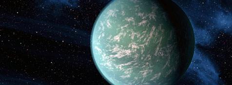 Weltraumteleskop entdeckt Planeten