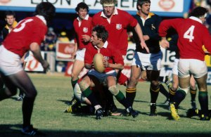 1980 South Africa