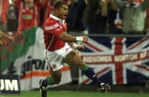 Australia 2001 Jason Robinson