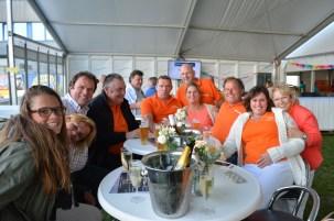 BBQ LC Brugge Maritime 23 0 127