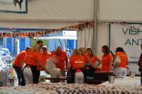 BBQ LC Brugge Maritime 23 0 203