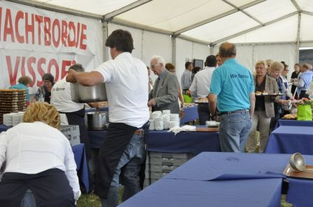 Lions Brugge Maritime BBQ 2012 045