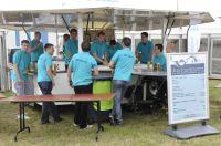 Lions Brugge Maritime BBQ 2012 135