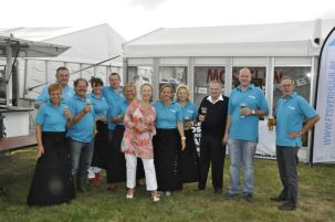 Lions Brugge Maritime BBQ 2012 230