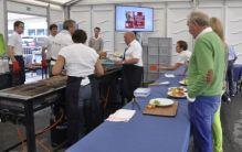 Lions Brugge Maritime BBQ 2013 124