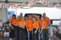 Lions Brugge Maritime BBQ 2013 163