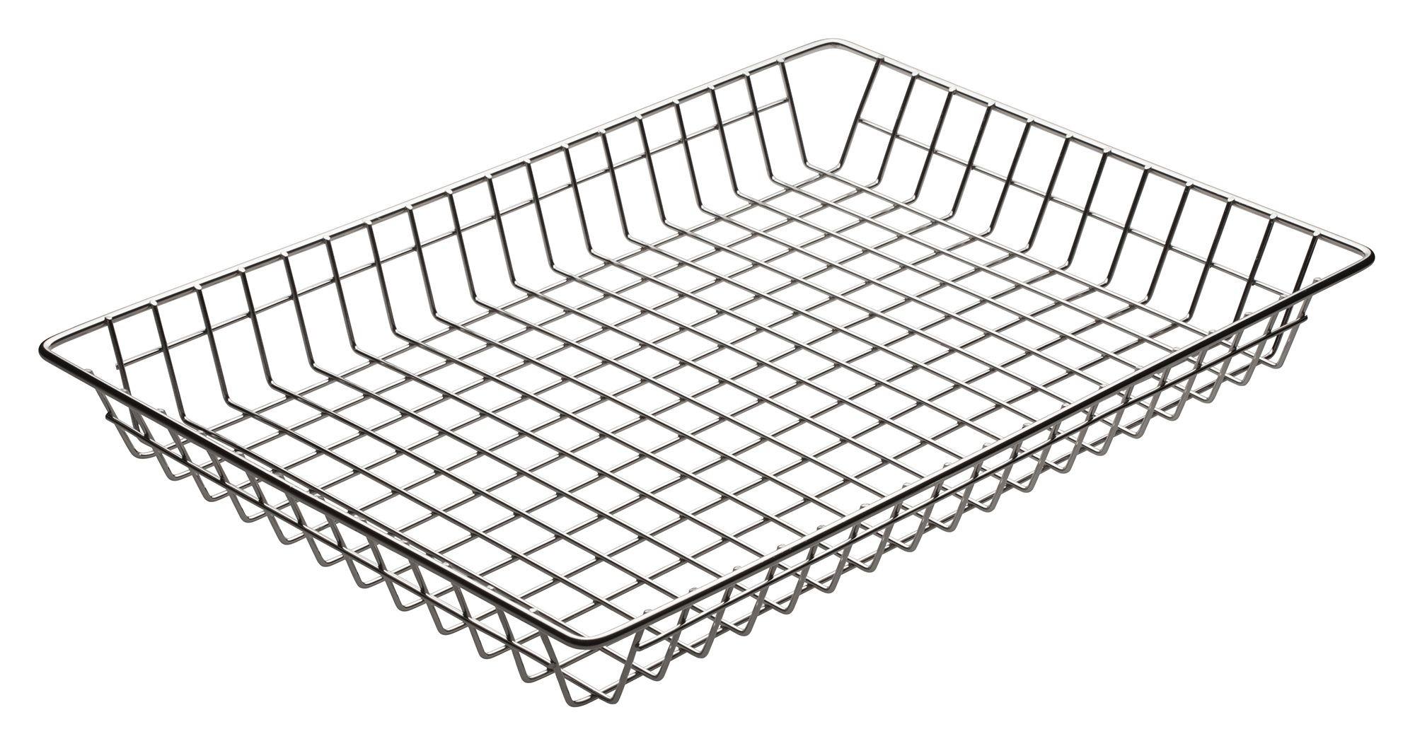 Wire Doughnut Basket