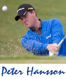 Peter Hansson