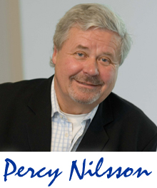 Percy Nilsson