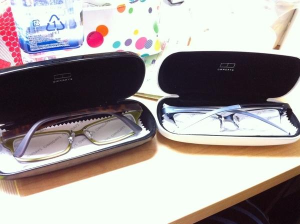 日本配眼鏡