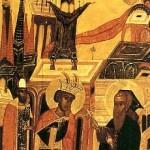 Sv.Varlaam i Joasaf