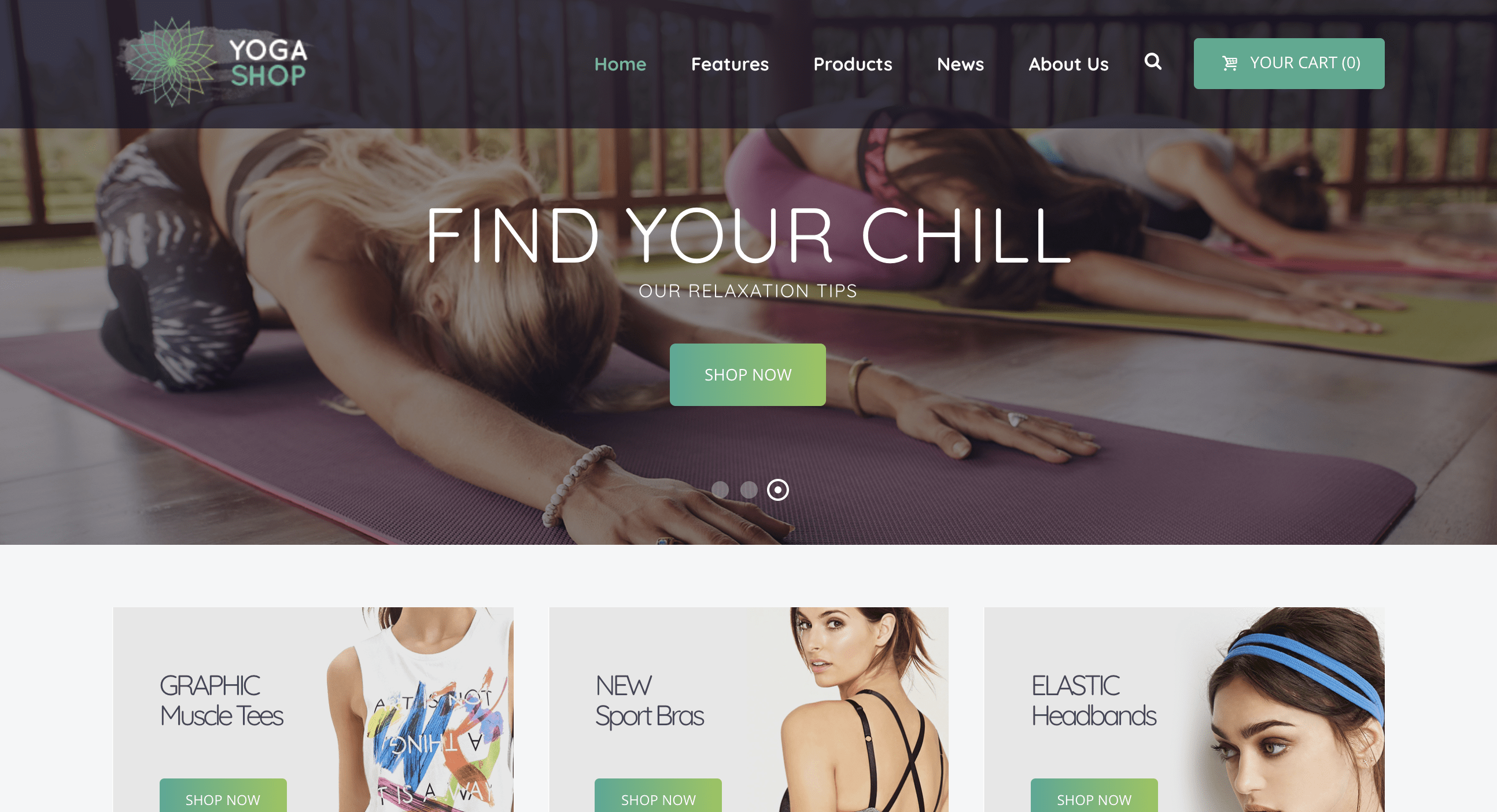 Yoga Shop - A Modern Sport Clothing & Equipment Shop WordPress Theme.png