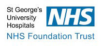 St George's NHS Foundatin Trust logo
