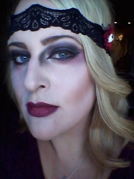 Das Make-Up