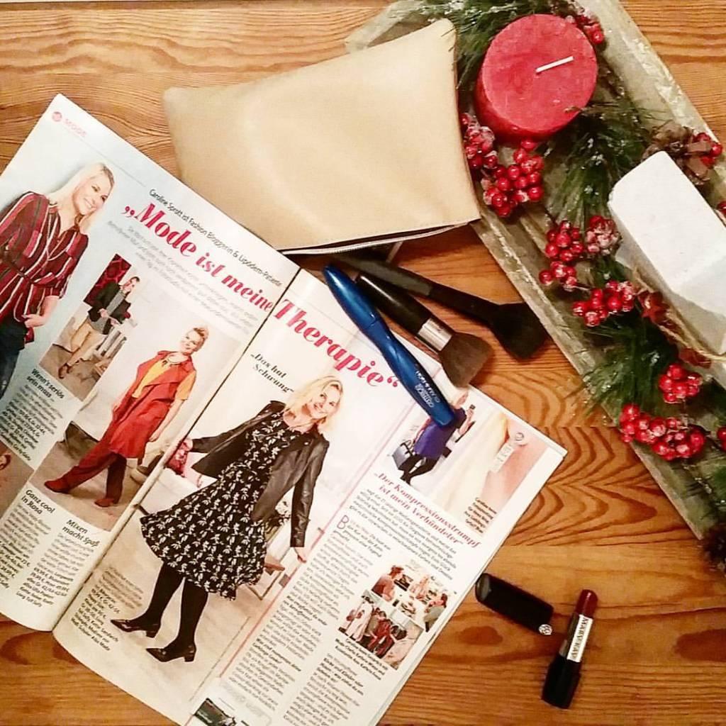 lipoedem fashion image of woman article press reviews press
