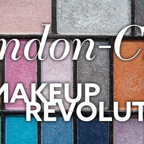lipoedem mode london chic makeup revolution