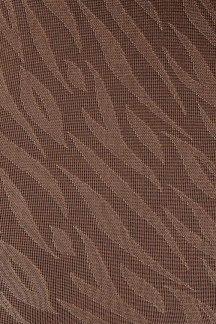 Farbe: Braun, Muster: Animal