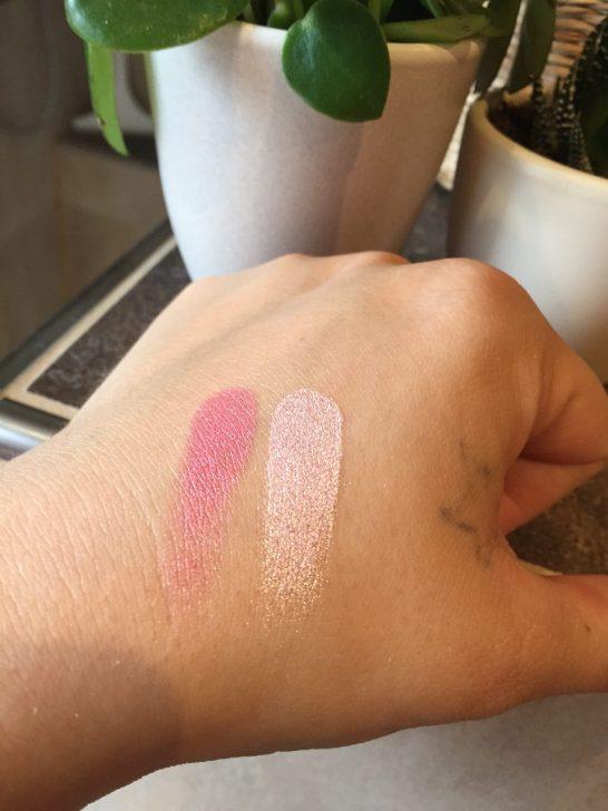 lipödem lipödemmode highlighter makeup revolution sugar and spice glanz douglas