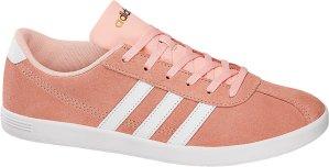 lipoedem mode Sneaker Adidas Neo Koralle