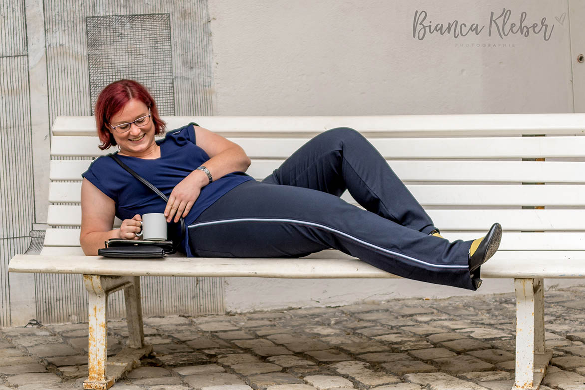 lipoedem mode athleisure outfit laura luna largo