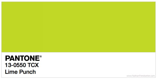 Trendfarben Frühling / Sommer 2018 SS18-12-PANTONE-13-0550-Lime-Punch