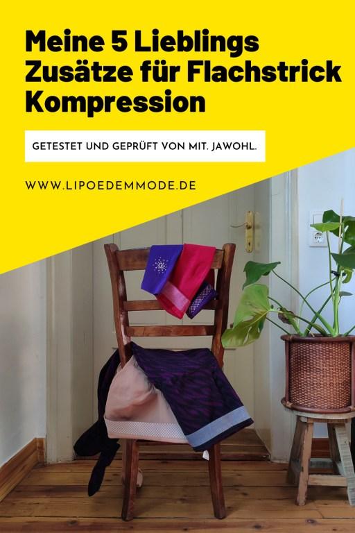 additives for flat knit compression medi lipedema mode lymphedema