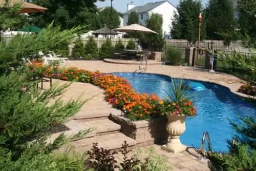 suffolk county pool patios new york