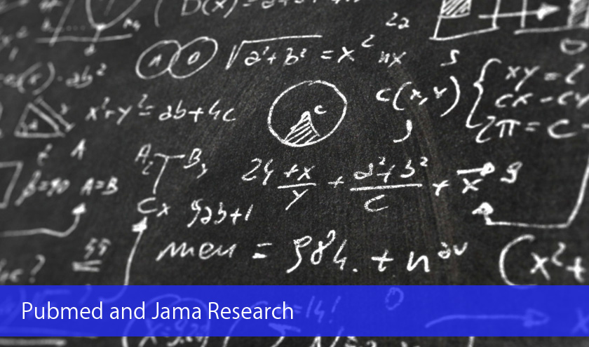 Pubmed and Jama Research