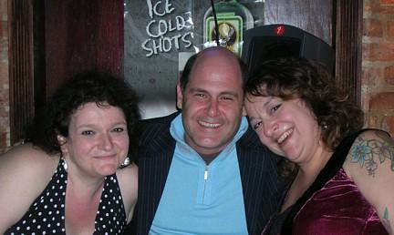 Roberta, Matt, Deborah