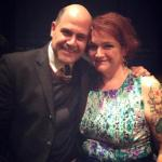 Matthew Weiner and Roberta Lipp I'M FEELING THE FAITH