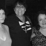 Roberta, Basketcase Maureen, and Deborah