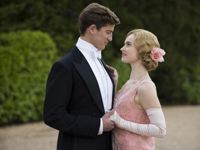 Rose and Atticus
