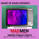 Basket of Kisses Series Finale Party!!!