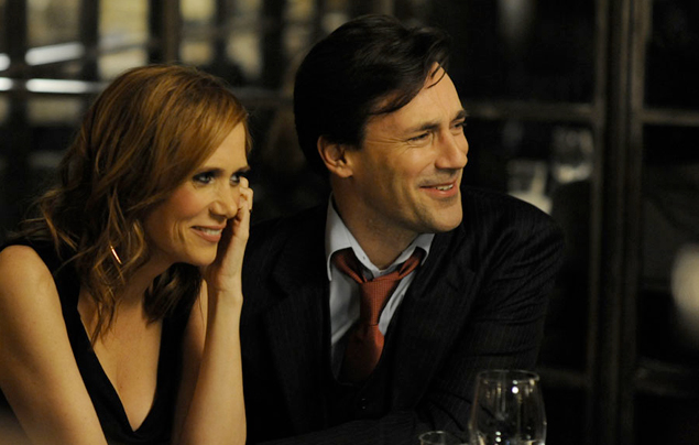 Friends with Kids, John Hamm, Kristen Wiig