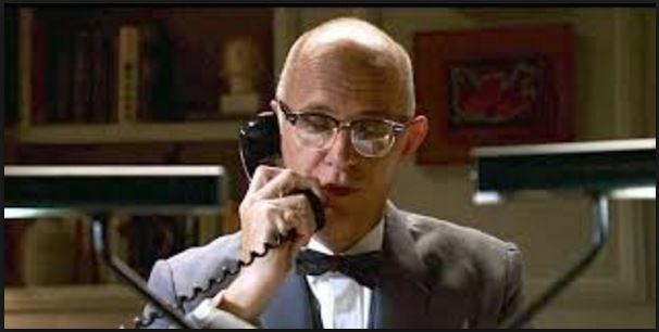 Dr Wayne phone call