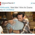 Writer's Guild of America Awards